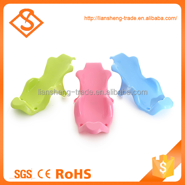 Eco-friendly health material colorful product kids plastic bathtub