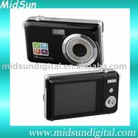 High quality cheap price beautiful digital cameras with 5.0MP CMOS