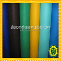 100% polypropylene nonwoven fabric/felt, waterproof and strong pp spunbond nonwoven fabric manufacturer