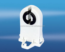 G13 Plastic Lamp Holder/Lamp Socket/Lamp Base for T8 Fluorescent lamp base