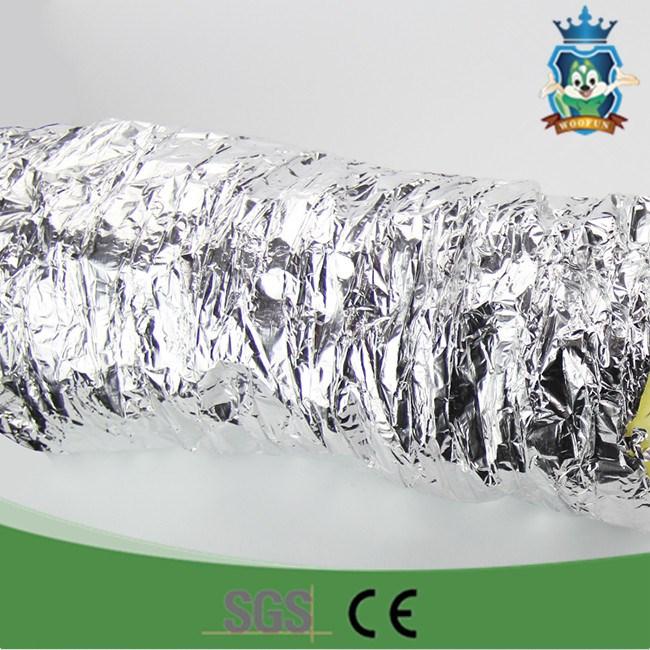 Aria condizionata isolato canalizzazione dell 39 aria - Canalizzazione aria condizionata ...