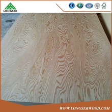 4*8ft Hardwood Core T & G Pine Plywood With E1 Gule