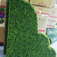 New Product Wholesale Artificial Grass Fence