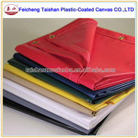 pvc plastic tarpaulin sheet for ground sheet furniture cover