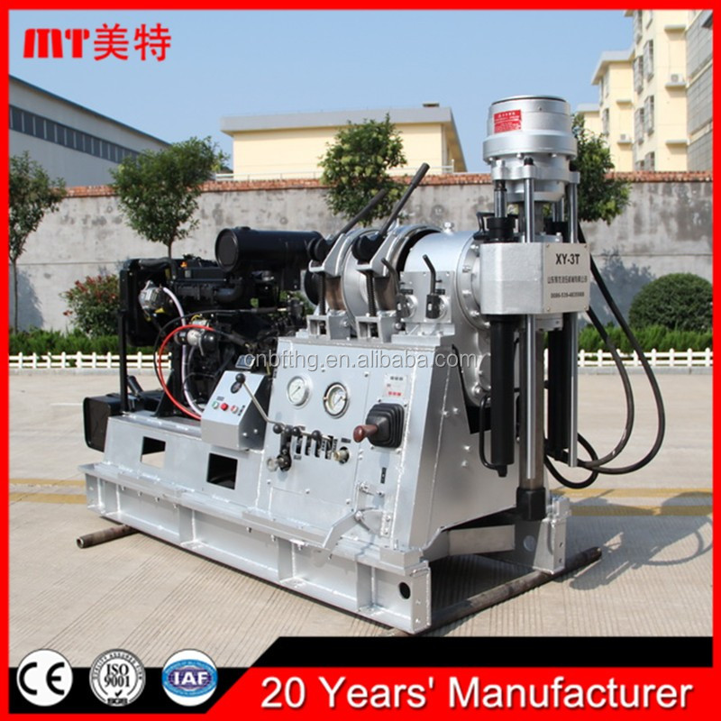 Hand operated best strong fast hole edm drill machine