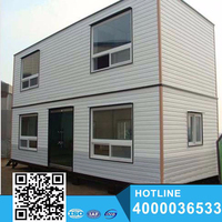 Morden Villa Price Shipping Modular Container Homes