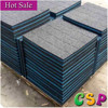 Non-toxic 2016 Indoor & outdoor enviromental friendly gym colorful epdm granules rubber floor