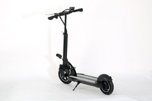 48v,500w motor, 15ah lithium battery 2 wheel stand up speedway mini electric scooter