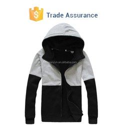 Men's Hoodies Autumn Winter Casual overcoats Sweater Slim Fit