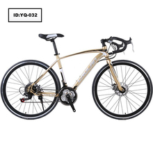21-Speed Road Race Bicycle 26 Inch Good Quality Carbon Steel Bicycle Carbon Steel Bike
