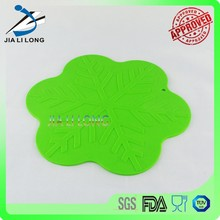 hot sale durable silicone rubber anti-slip pad