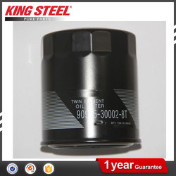 HYDRAULIC OIL FILTER FOR TOYOTA 90915-30002-8T