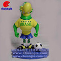 Plastic Miniature Figures, Small PVC Toy, Custom Mini Cartoon Doll