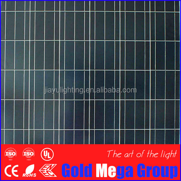 Hot Seller High Efficency A Grade Cell Poly 210W 240W 270W 290W 300W Solar Panel And Batteries For Middle East Market