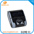 Rongta 80mm Outdoor Mini Ticket Printer Portable Label Printer