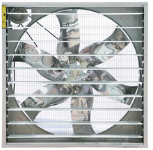 industrial wall mounted fan with Siemens fan motor window mounted exhaust fan