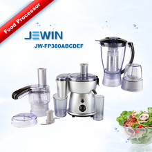 National one juicer maker set strip cutting portable mixer sharp SS meat blade grinder blender