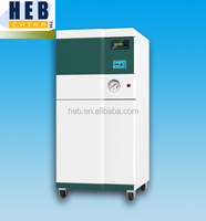 all-in-one mode, easy to operate- lab pure water machine