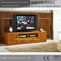New top sell wooden glass mirror furniture