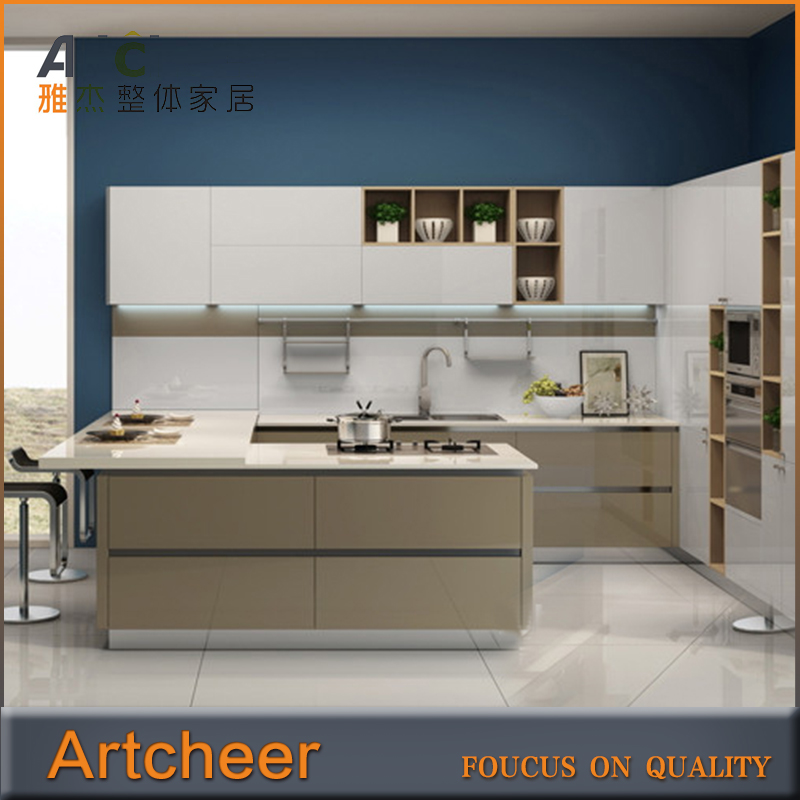 alibaba china good price good quality kitchen cabinet good quality pvc kitchen cabinet door for kitchen buy