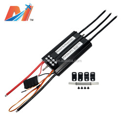 Maytech electric surfboard ESC 300a electric power surfboard motor controller