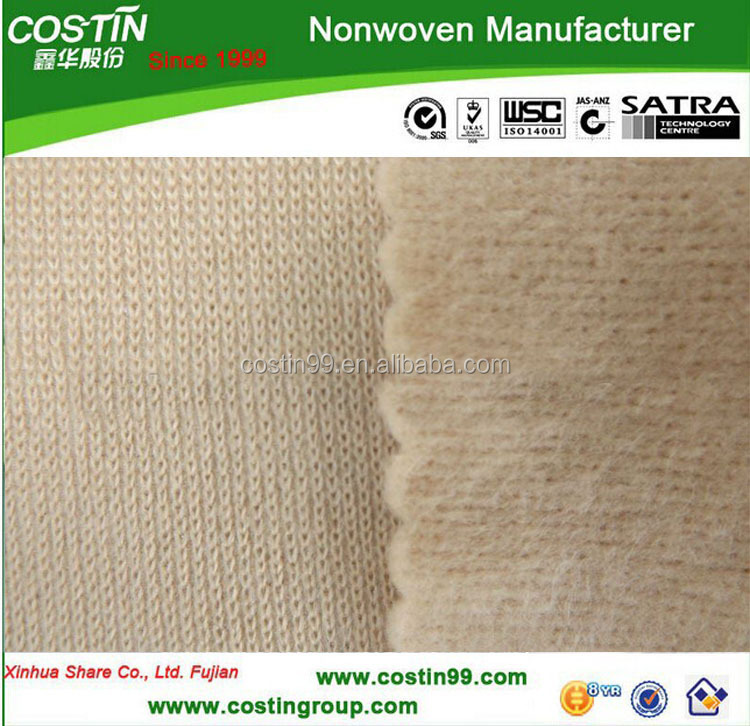 RPET Car ceiling nonwoven fabric