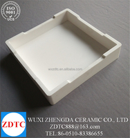 fire resistant ceramic pot
