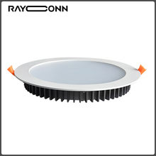 2017 Trending products 8 inch led surface mounted retrofit recessed downlight