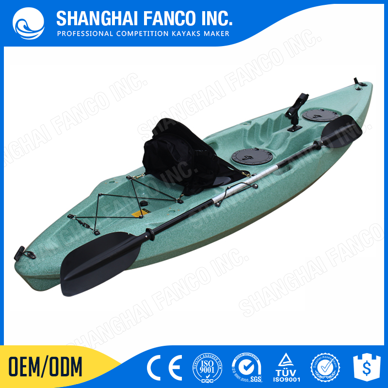 2016 Hot sale cheap fishing kayak