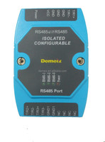 Demeix serial hub,Communication modular converter, 3 port,Plastic case