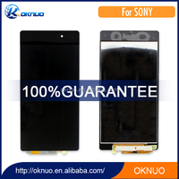Spare Parts LCD Repair Parts For Sony Xperia Z2 LCD Repair Parts For Sony Xperia Z2 LCD