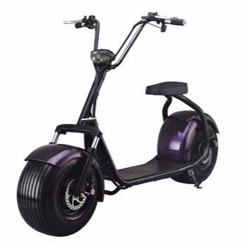 Leadway 800w city coco electric scooter