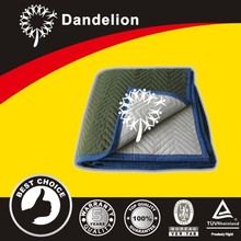 polyester durable Moving Blankets