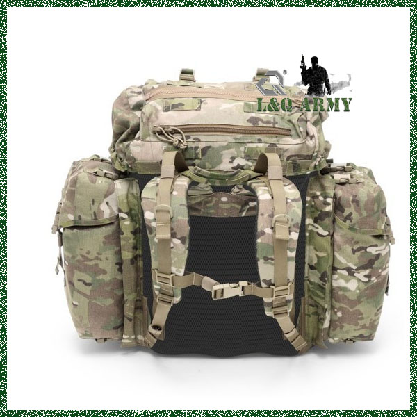 Military Alice Pack Camping Hiking Backpack Bergen Bag