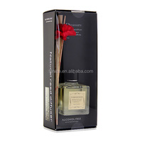 lavender gifts AP 100ml reed diffuser/incense wholesale/diffuser wood reed stick