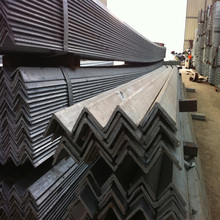 HR MS Carbon Angle Steel/ Hot-rolled Milled Steel Galvanized Steel Angle Bar/Structural steel angle weights, 20x20-200x200mm
