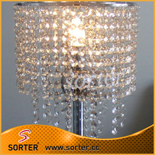 hot sale cyrstal led chandelier luxurious decoration crystal ceiling modern hotel lighting