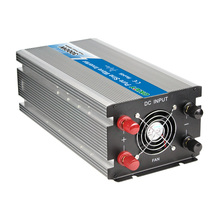 Dc to ac 1000w 2000w 3000w 4000w 5000w 6000w pure sine wave power inverter