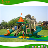 Preschool facility EPDM mat Outdoor Playground Equipment