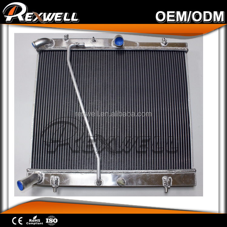 Auto Radiator for Toyota Hiace 5LE Parts 16400-54A00