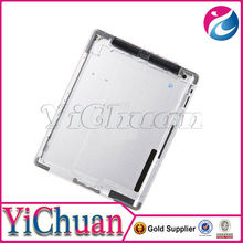 Metal Aluminum Back Cover Battery Door Housing Part OEM For iPad Air / for iPad 5