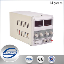 YAOGONG 305D 30V 5A dc pc lab power supply for laboratory