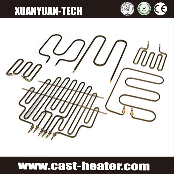Toaster oven heating element,heaters for oven