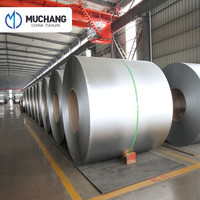 Q195, SPCC, ASTM A653 GI/GL steel widely used for construction field