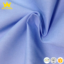Hot Sale Good Elastane Breathable 97 Cotton 3 Spandex Stretch Poplin Fabric