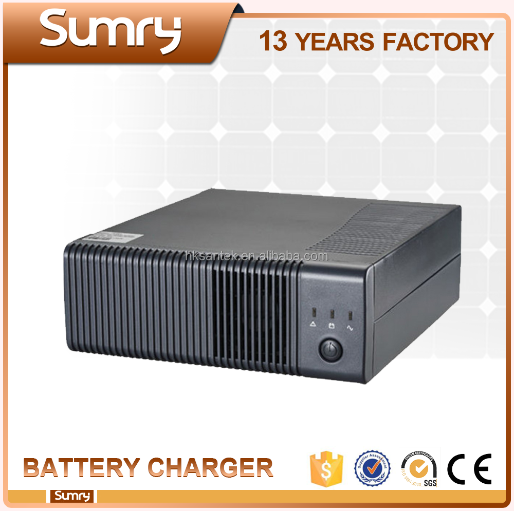 Competitive Price High Quality 12V/24V Car Battery Charger