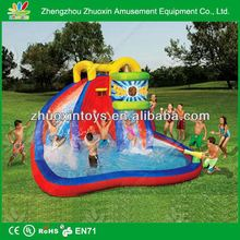 2013 Park amusement inflatable water slide for rent