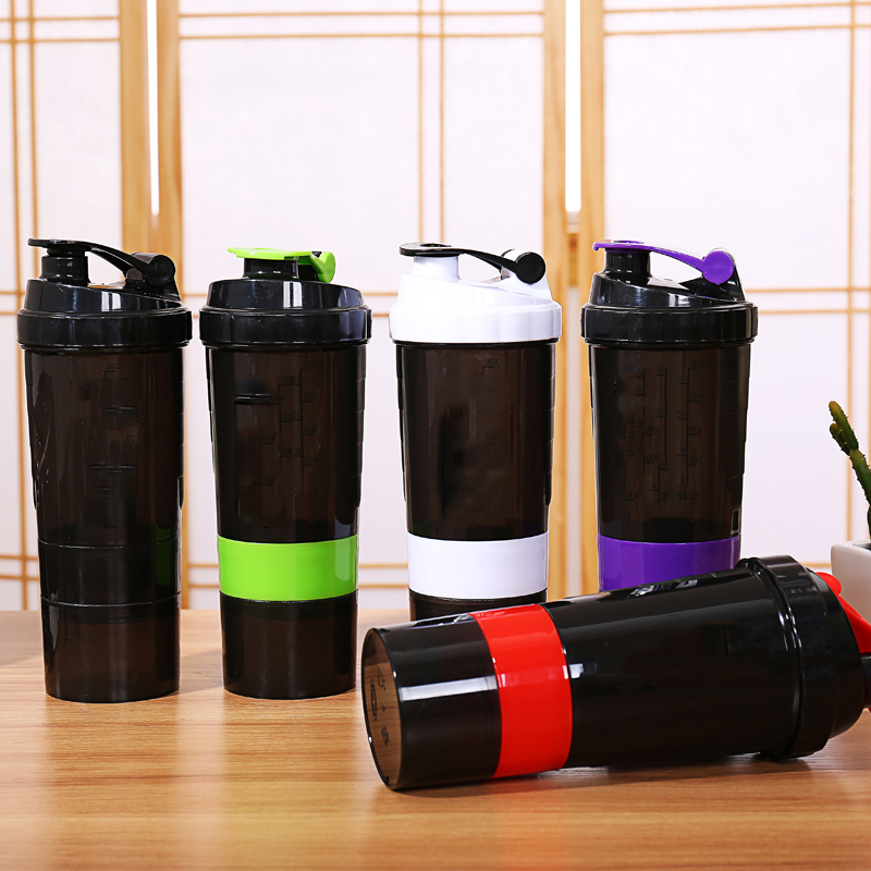 450ml Bamboo Lid Tea Cup Double Wall Coffee Stainless Steel Water Bottle
