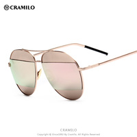 B8016 brand fashion top selling vintage women sunglasses