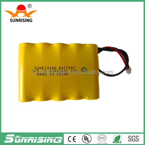 3*5 AA600 18v NICD battery pack/18v cordless drill battery
